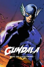 Gundala the Son of Lightning