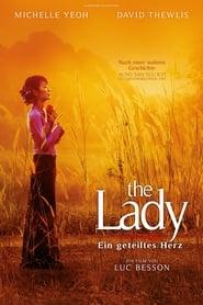 The Lady – Ein geteiltes Herz [2011]
