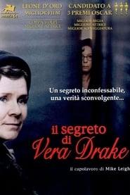 Il segreto di Vera Drake 2004