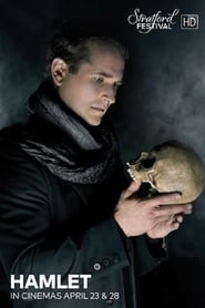 Hamlet – Stratford Festival of Canada