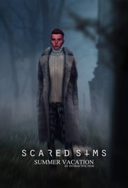 Scared Sims: Summer Vacation (2021)
