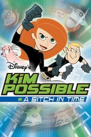 Image Kim possible, la clé du temps