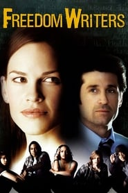 Poster for Freedom Writers