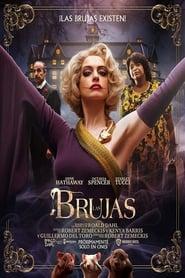 Las Brujas Película Completa HD 720p [MEGA] [LATINO] 2020