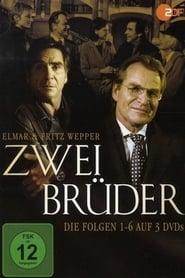 Poster Zwei Brüder 2001