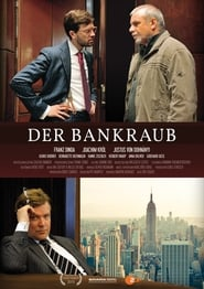 Der Bankraub 2016