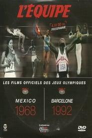 Le films officiels des Jeux olympiques: Barcelone 1992