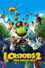 Poster I Croods 2 - Una nuova era 2020