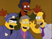 The Simpsons Season 5 Episode 1 : Homer's Barbershop Quartet