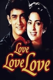 Love Love Love 1989 Hindi Movie JC WebRip 400mb 480p 1.2GB 720p 4GB 8GB 1080p