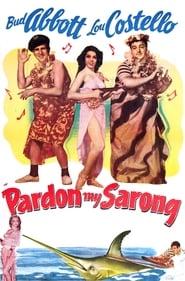Pardon My Sarong (1942)