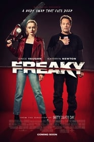 Freaky coming soon