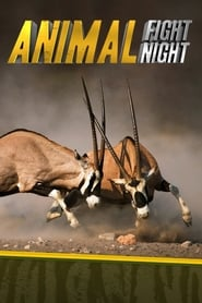 Animal Fight Night streaming vf poster