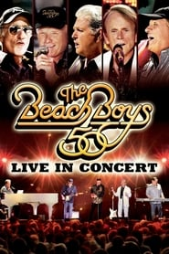 The Beach Boys - Live in Concert 50th Anniversary