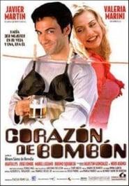 فيلم Corazón de bombón مترجم