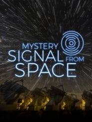 Mystery Signal From Space 2018