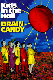 Poster for Kids in the Hall: Brain Candy