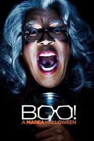 Boo! A Madea Halloween en streaming