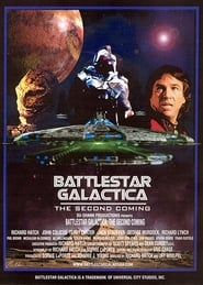 Battlestar Galactica: The Second Coming (1999)