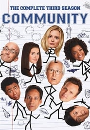 Community Season 3 Episode 8