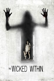 Poster The Wicked Within 2015