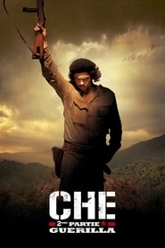 Serie streaming | voir Che, 2ème partie : Guerilla en streaming | HD-serie