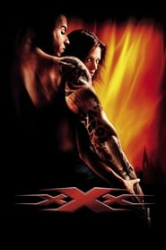 Poster for xXx