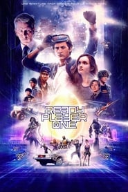 Ready Player One 2018 Streaming VF - HD