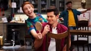 High School Musical: El Musical: La Serie 2x8