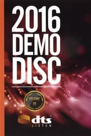 DTS® Demo Disc 20 (2016)