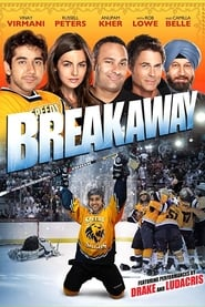 Breakaway (2011) Hindi Dubbed