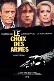 film Le Choix des armes streaming
