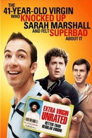 The 41–Year–Old Virgin Who Knocked Up Sarah Marshall and Felt Superbad About It (2010), film online subtitrat