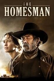 The Homesman 2014
