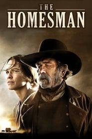 Poster The Homesman 2014