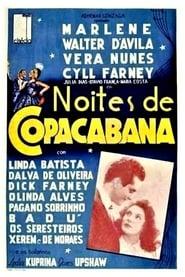 Noites de Copacabana 1950