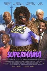 The Adventures Of Supermama (2018)
