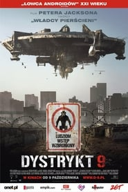 Dystrykt 9 / District 9 (2009)