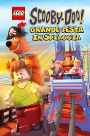 LEGO Scooby-Doo! Grande festa in spiaggia Streaming