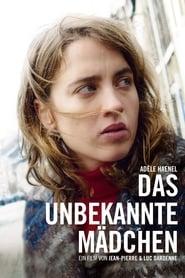 Filmcover von Das unbekannte Mädchen