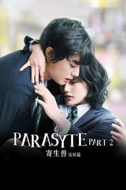 Parasyte: Part 2 Legendado Online