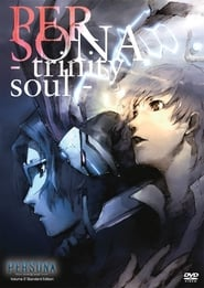 مشاهدة مسلسل Persona: Trinity Soul مترجم أون لاين بجودة عالية