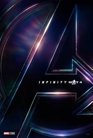 Avengers: Infinity War (2018) English Full Movie Watch Online