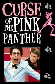 Poster for Curse of the Pink Panther