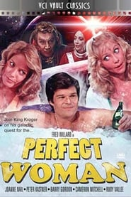 The Perfect Woman 1981
