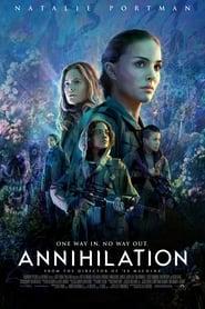 Watch Annihilation
