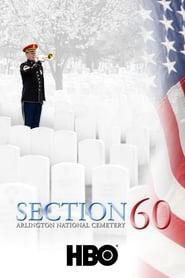 Section 60: Arlington National Cemetery
