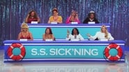 RuPaul's Drag Race Season 11 Episode 8 : Snatch Game At Sea