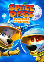 Space Dogs: Aventura en el espacio (2014)