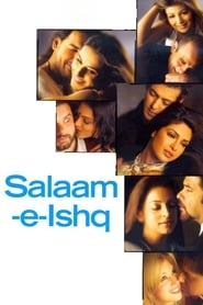 Salaam-e-Ishq 2007 Hindi Movie WebRip 600mb 480p 1.8GB 720p 6GB 1080p